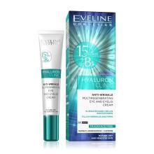 Eveline HYALURON CLINIC regenerační oční krém 20 ml
