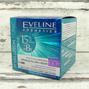 Eveline HYALURON CLINIC 60+ denní a noční výživový krém - 50 ml