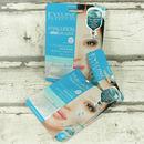 Eveline HYALURON pleťová maska textilní ultra hydratační
