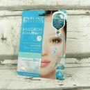 Eveline HYALURON Ultra hydratační pleťová maska textilní - 1 kus
