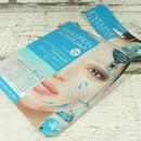 Eveline HYALURON pleťová maska textilní ultra hydratační - otevřená