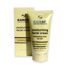 Kawar hydratační krém na tvář s minerály z Mrtvého moře 150 ml