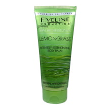 SPA! Professional Lemongrass tělový balzám 200 ml