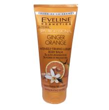 tělový balzám spevňující Eveline SPA! Professional Ginger Orange