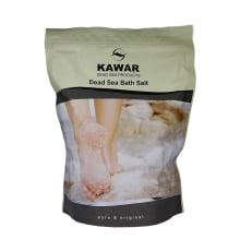 Koupelová sůl z Mrtvého moře KAWAR 600 g