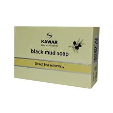 Kawar Mýdlo z černým bahnem a minerály z Mrtvého moře 120 g