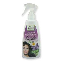 Keratin + Levandulový olej vlasová regenerace 260 ml