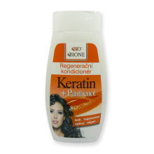 Keratin+Panthenol regenerační kondicionér 260 ml
