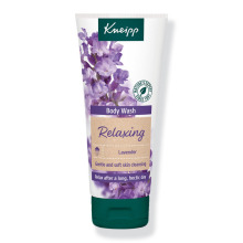Kneipp Sprchový gel Relaxing Levandulové snění 200 ml