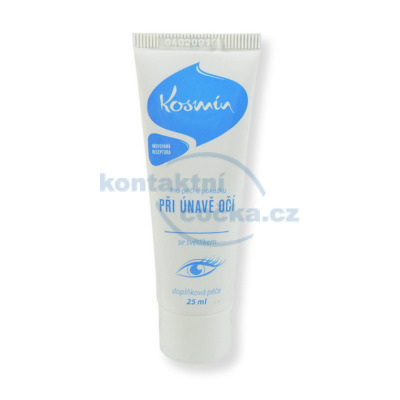 Aromatica Kosmín péče o pokožku při únavě očí 25 ml