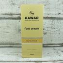 Kawar Krém na nohy s minerály z Mrtvého moře 150 ml