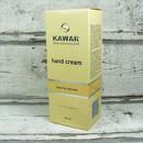 Kawar Krém na ruce s minerály z Mrtvého moře - 150 ml