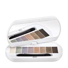 La Palette Les Nudes paleta očních stínů 8 barev 4,5 g