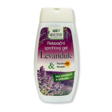 Levandule Relaxační sprchový gel 260 ml