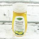 Bione Tekuté mýdlo s dezinfekční přísadou - Lemongrass+Limetka 300 ml