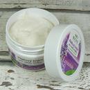 Bione Cosmetics Levandule pleťový krém pro celou rodinu 260 ml - otevřený krém