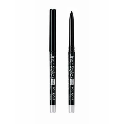 Bourjois tužka na oči vysouvací Liner Stylo - 41 Noir