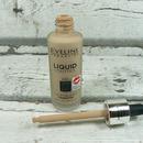 Eveline Liquid Control HD make-up 32 ml  015 LIGHT VANILLA - detail kapátka