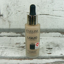 Eveline Liquid Control HD make-up s kapátkem 32 ml - 020 ROSE BEIGE