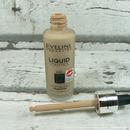 Eveline Liquid Control HD make-up 32 ml  020 ROSE BEIGE - detail kapátka
