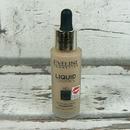 Eveline Liquid Control HD make-up s kapátkem 32 ml - 030 SAND BEIGE