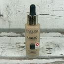 Eveline Liquid Control HD make-up s kapátkem 32 ml - 015 LIGHT VANILLA