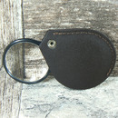 Lupa skleněná v pouzdře koženém LK45 zvětšení 4,5x