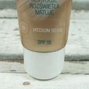 Eveline Cosmetics CC Cream Magical SPF 15 - medium beige 52