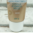 Eveline Cosmetics CC Cream Magical SPF 15 - beige 53
