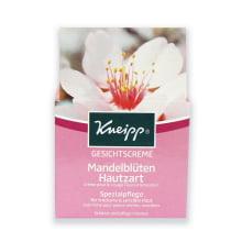 Kneipp pleťový krém mandlové květy