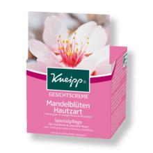 Kneipp Mandlový pleťový krém 50 ml