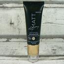 Eveline Cosmetics Matt My Day - dlouhotrvající make-up 40 ml VANILLA BEIGE 03