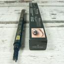 Eveline Brow Multifunkční styler na obočí 02 DARK BROWN - detail kartáčku