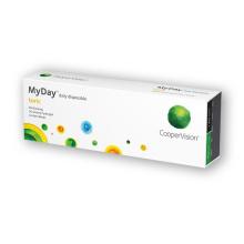 CooperVision jednodenní kontaktní čočky MyDay Toric 30 čoček