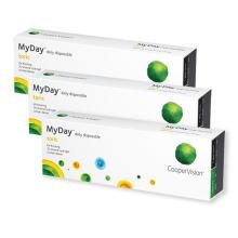 MyDay Toric (90 čoček)