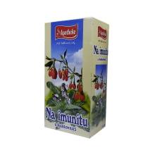 Na imunitu s kustovnicí bylinný čaj 20x2 g