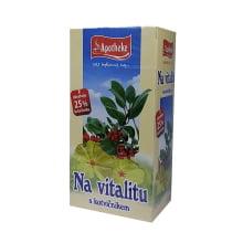 Na vitalitu s kotvičníkem bylinný čaj 20x2 g
