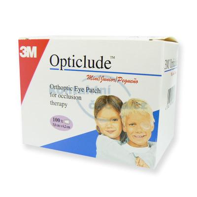 Okluzory Opticlude Mini 100 kusů