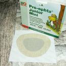 Okluzory Pro-ophta Junior Mini - 100 kusů
