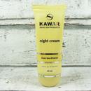 Kawar Night cream 60 ml - noční pleťový krém s vitamíny a  s minerály z Mrtvého moře