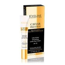 oční krém EVELINE Caviar Prestige 45+ 20 ml