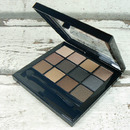 Eveline All in One Eyeshadow - Palette NUDE