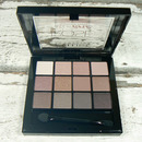 Eveline All in One Eyeshadow Palette - ROSE