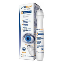 Ocutein Sensigel 15 ml