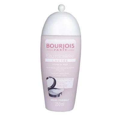 Bourjois Odličovací micelární voda s mléčnými proteiny LACTÉE 250 ml