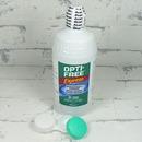 roztok na kontaktní čočky OPTI-FREE Express 355 ml s otevřeným pouzdrem