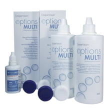 Options Multi 2x 360 ml a 50 ml s pouzdry