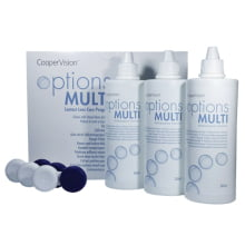 Options Multi 3x 360 ml s pouzdry