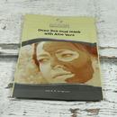 Kawar Pleťová maska 75 ml s aloe vera a minerály z Mrtvého moře