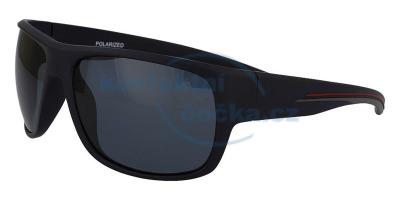 sluneční brýle Point 298016 003 63/17